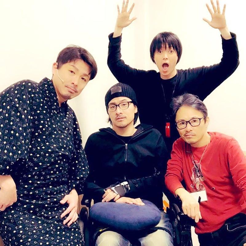 テニミュの絆 | 滝川英治オフィシャルブログ「感謝」Powered by Ameba