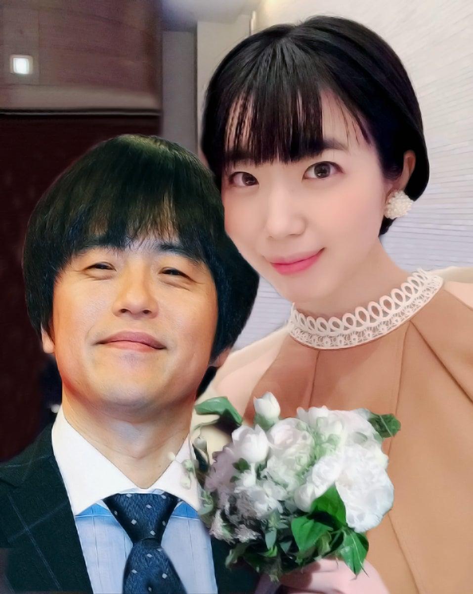 ㊗バカリズム結婚