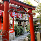 磐船神社と錦天満宮からヒーリングをお送りしました。の記事より