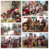 【いなほクリスマスパーティー】の画像