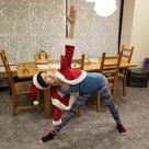 YUKIYOGAのクリスマスイブの記事より