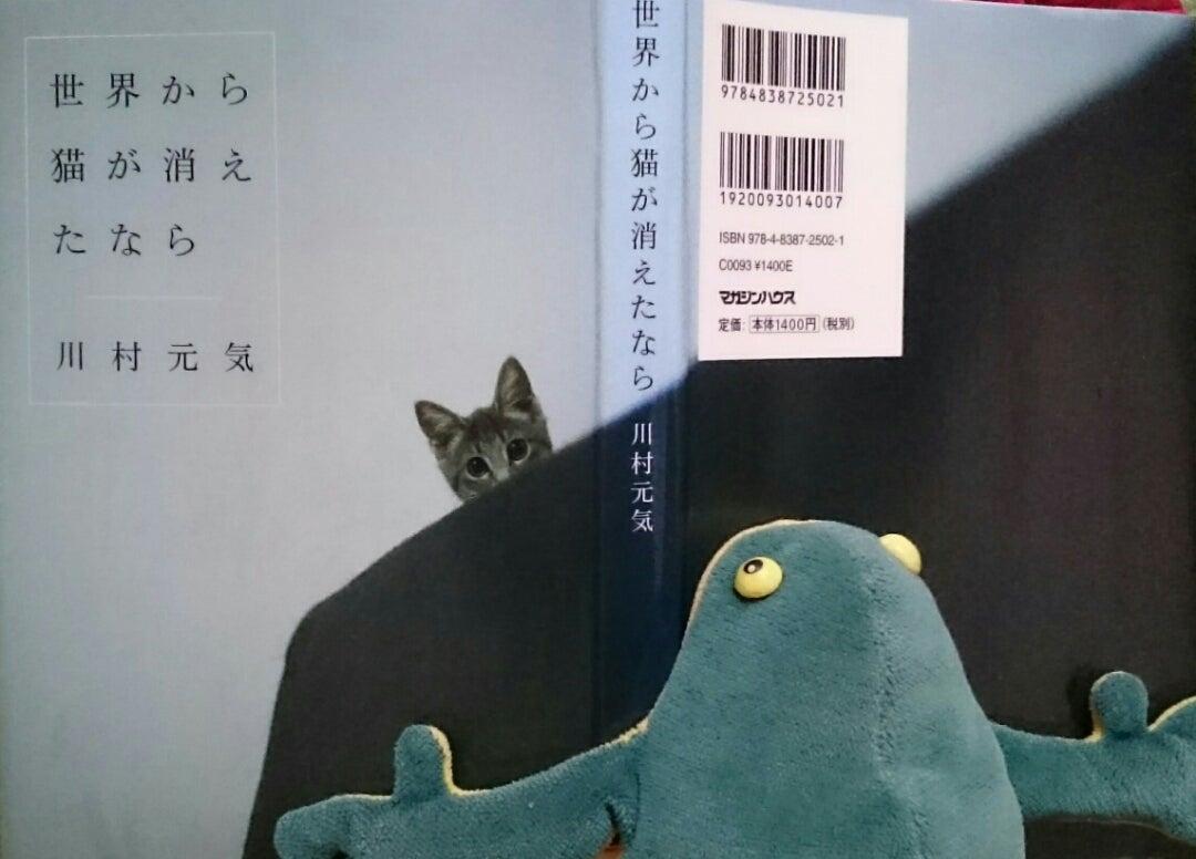 が た から 猫 世界 なら 消え