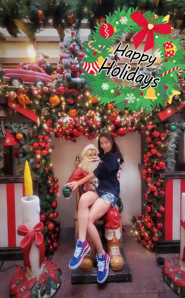 沖縄のクリスマスは、やはりの記事より
