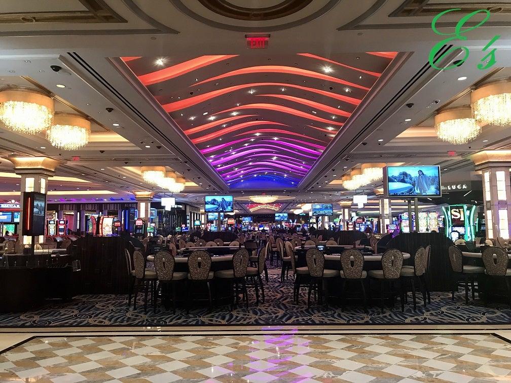 Slot Machines California