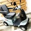 サイクリスタ熊本で電動シニアカーの取り扱いはじめました!の画像
