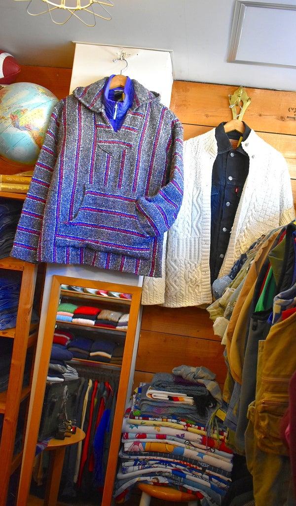 令和元年2019カチカチ古着屋店内画像@東京都北区