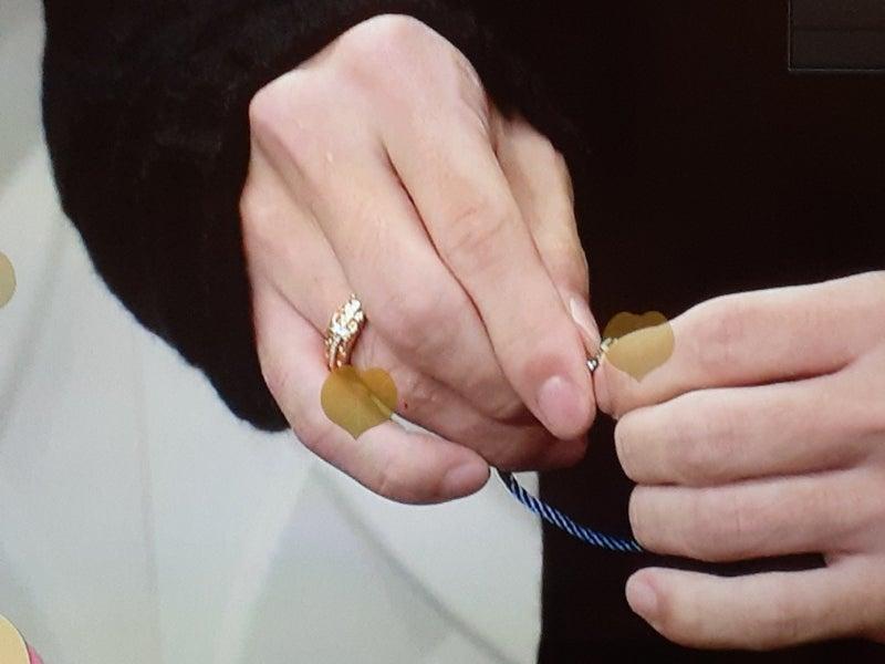 ひらの しょう 指輪