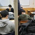 冬期講習最終日、この4日間、みんなよく頑張りました!(^^)!の記事より