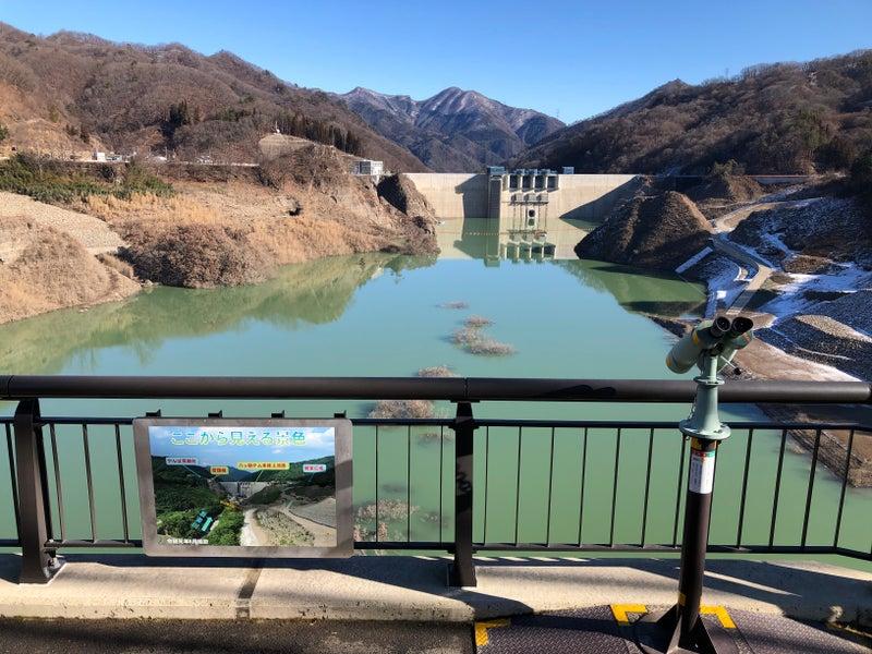 八 ッ 場 ダム 水位