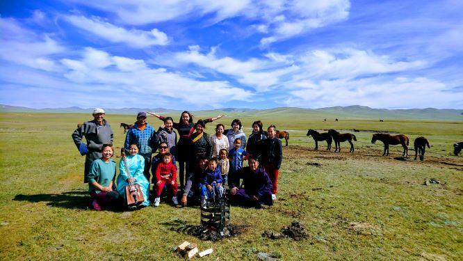 モンゴルで皆の夢を叶える会社 モンゴルホライズン会社概要 | 新モンゴルまるかじり☆旅と暮らしの生情報☆