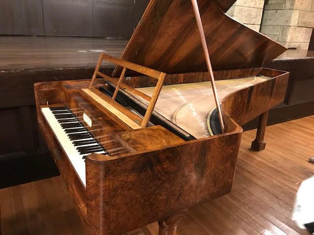 逗子葉山ピアノ191229