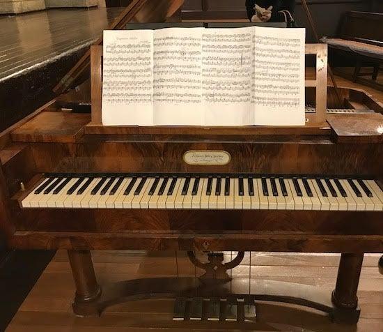 逗子葉山ピアノ191230