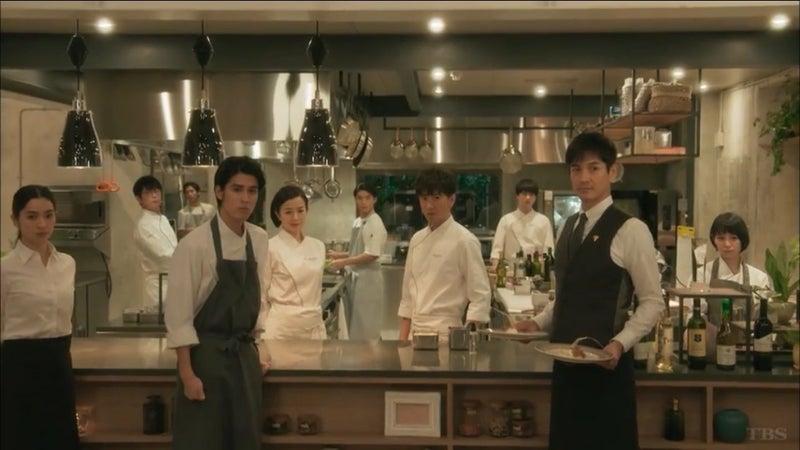 グラン メゾン 東京 最終 回 動画