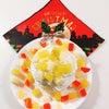 クリスマスに!犬と楽しめる、簡単なのに栄養たっぷりなケーキ!の画像