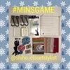 12月1日より#MINSGAMEにチャレンジ!Day21の画像
