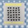 12月1日より#MINSGAMEにチャレンジ!Day30の画像