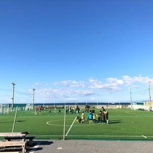 トーマスサッカースクール〜ウィンターキャンプ・レベルアップ編〜の画像
