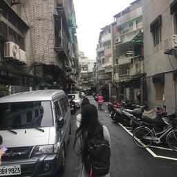 画像 【台湾】モデル達と台湾へ事務所探し ② の記事より 2つ目