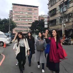 画像 【台湾】モデル達と台湾へ事務所探し ③ の記事より 1つ目
