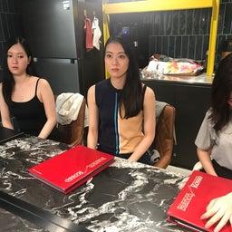 画像 【台湾】モデル達と台湾へ事務所探し ③ の記事より 8つ目
