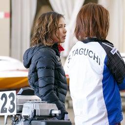 画像 徳山クイーンズクライマックス@cafe(最終日12/31、シリーズ戦版)、平田選手が初V水神祭 の記事より 11つ目