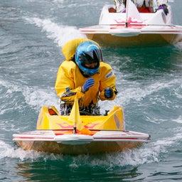 画像 徳山クイーンズクライマックス@cafe(最終日12/31、シリーズ戦版)、平田選手が初V水神祭 の記事より 25つ目