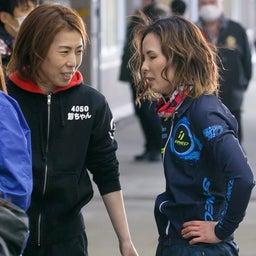 画像 徳山クイーンズクライマックス@cafe(最終日12/31、シリーズ戦版)、平田選手が初V水神祭 の記事より 20つ目