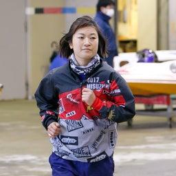 画像 徳山クイーンズクライマックス@cafe(最終日12/31、シリーズ戦版)、平田選手が初V水神祭 の記事より 2つ目