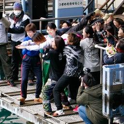 画像 徳山クイーンズクライマックス@cafe(最終日12/31、シリーズ戦版)、平田選手が初V水神祭 の記事より 31つ目