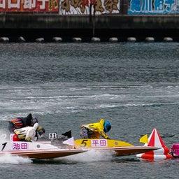 画像 徳山クイーンズクライマックス@cafe(最終日12/31、シリーズ戦版)、平田選手が初V水神祭 の記事より 17つ目