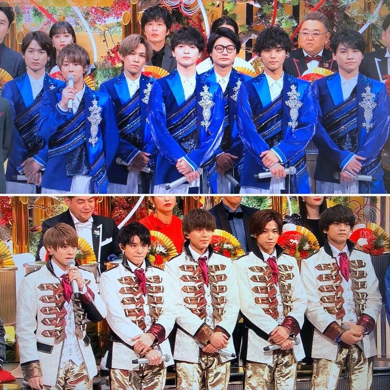 第70回紅白歌合戦 キスマイ キンプリ出場 Kis My Ft2