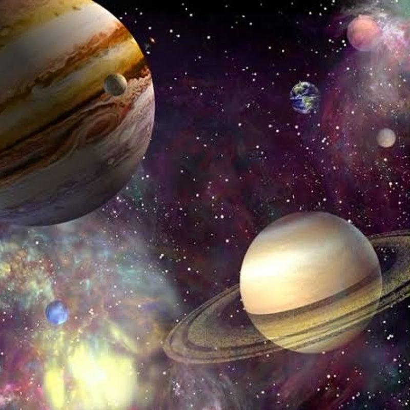ミューテーション 占星術