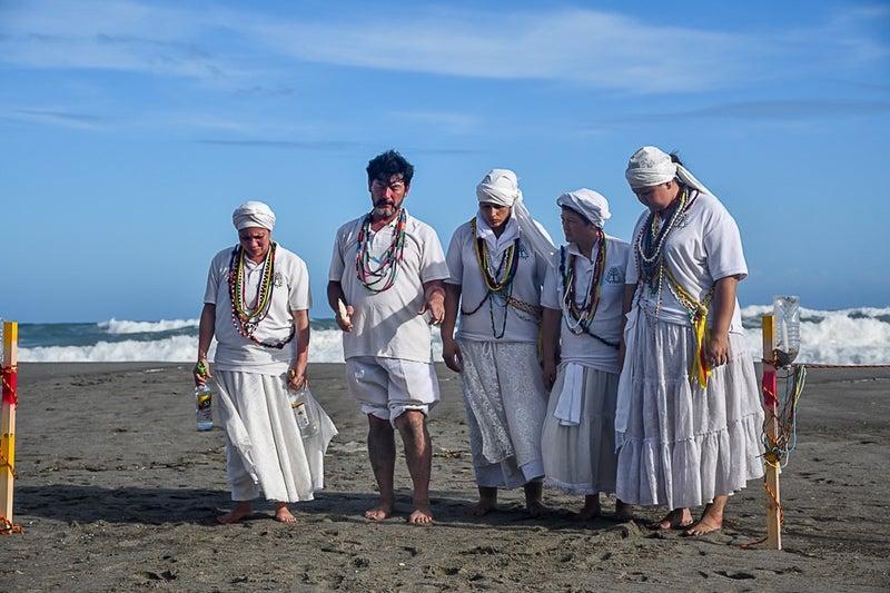 日本のみなさまはじめまして | 聖なるウンバンダ -Umbanda Sagrada-