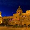 「世界遺産」パレルモの大聖堂 カテドラーレの画像