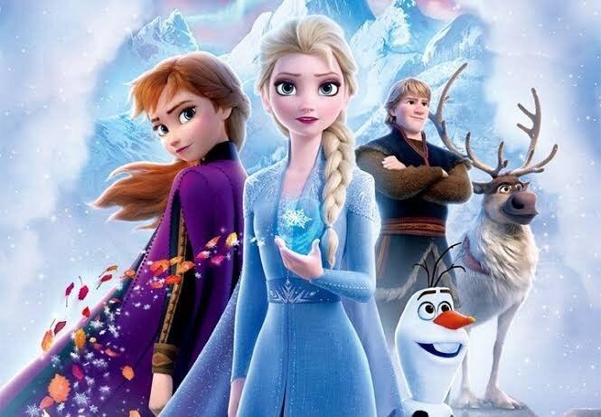 アナと雪の女王2を西洋占星術的に考察♪〜続き〜の記事より