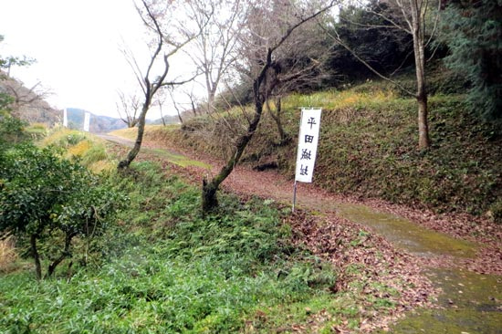 平田城【6】