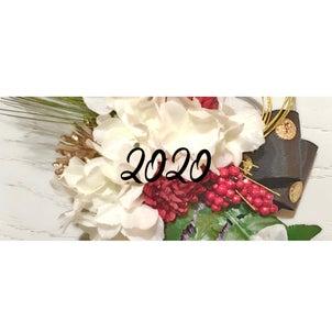 2020年⭐︎今年も宜しくお願いします!の画像