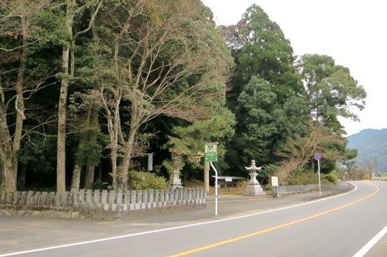 八幡山城【1】