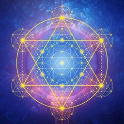 画像 神聖幾何学を使ったヒーリングとスピリチュアルな成長 の記事より 4つ目