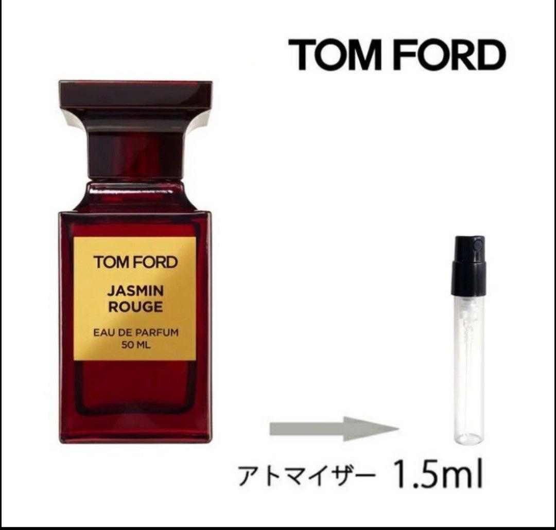 フォード 今 香水 トム 市 隆二