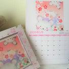 ♡作品を1月カレンダーにしてみました♡の記事より