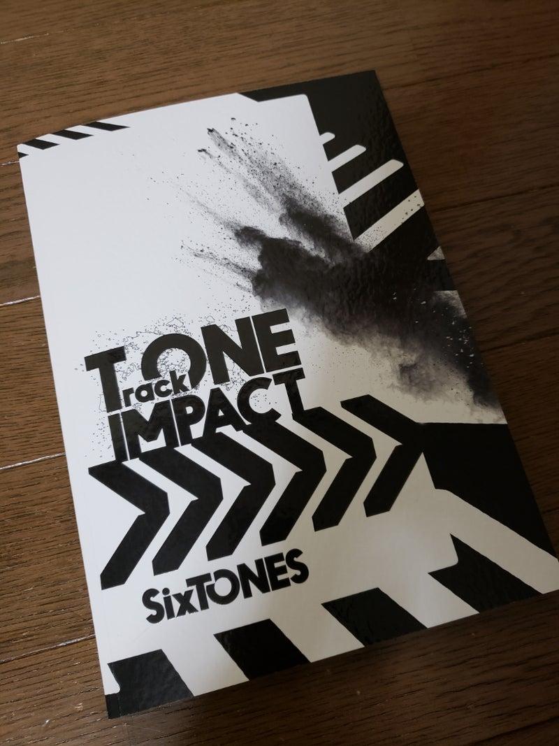 トーン インパクト セトリ sixtones