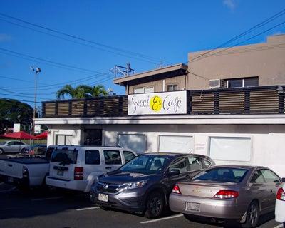 ハワイSweet E's Cafe