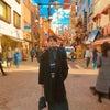新春着物散歩in横浜の画像