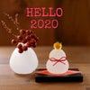 HELLO 2020☆の画像