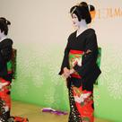 「松山検番の芸者さんによる新春の舞」に、たくさんのご来場ありがとうございました。の記事より