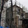 八王子市東浅川町にて戸建て貸家2棟着工しました(高尾駅徒歩6分)の画像