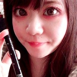 画像 銀座♡母の誕生日♡今日のメイク♡ の記事より 4つ目