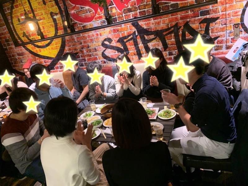 婚活パーティー大阪