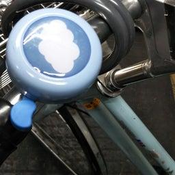 画像 自転車のベル の記事より